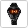 ساعت مچی LED کبری