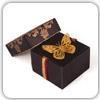 گل سر پروانه ای طلای نانو
