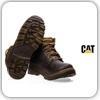 نیم بوت مردانه CAT