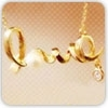 گردنبند عشق Love Necklace
