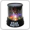 چراغ خواب موزیكال طرح ستاره Star Master